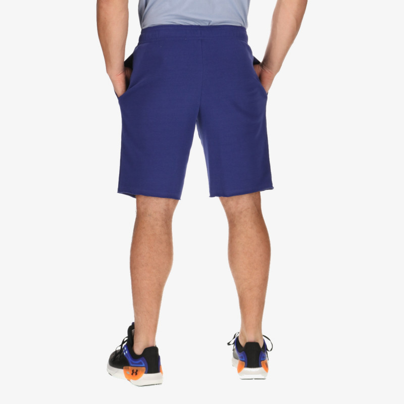 UNDER ARMOUR UA RIVAL TERRY SHORT