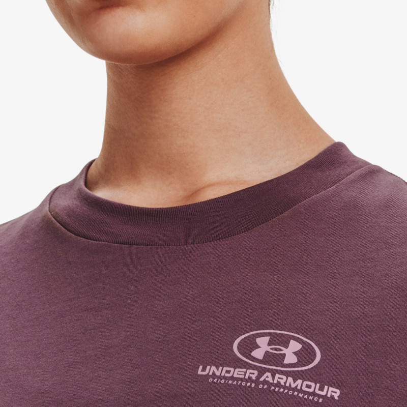 UNDER ARMOUR Oversized Graphic SS