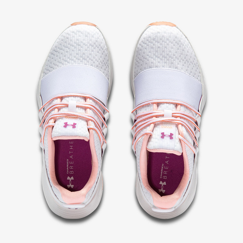 UNDER ARMOUR UA W Charged Breathe CLR