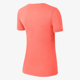 NIKE W NP 365 TOP SS ESSENTIAL