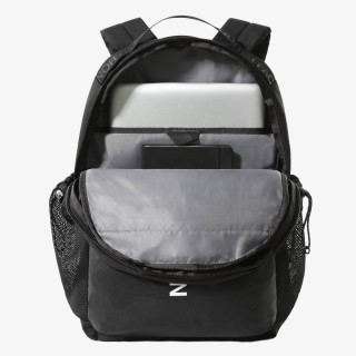 THE NORTH FACE BOZER BACKPACK TNF BLK/TN