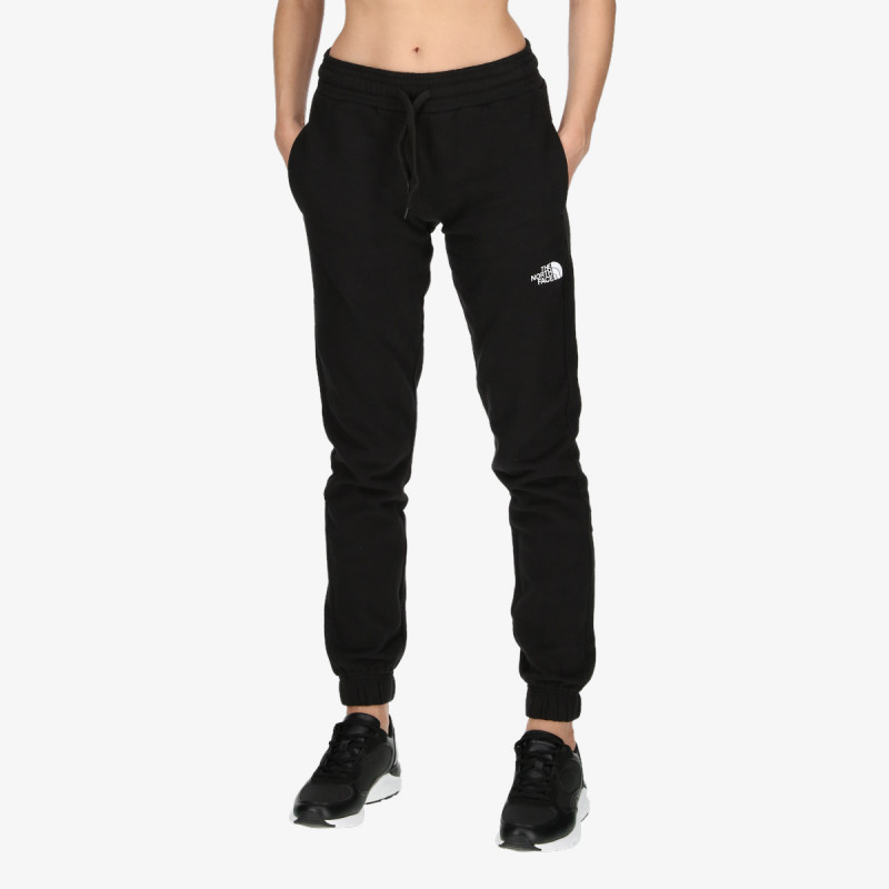 THE NORTH FACE W STANDARD PANT - EU