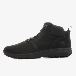 BOLTERO LEATHER HIKER