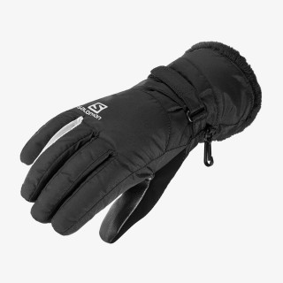 W GLOVES FORCE DRY SALOMO