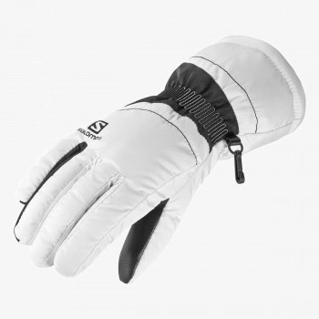 W GLOVES FORCE  SALOMON