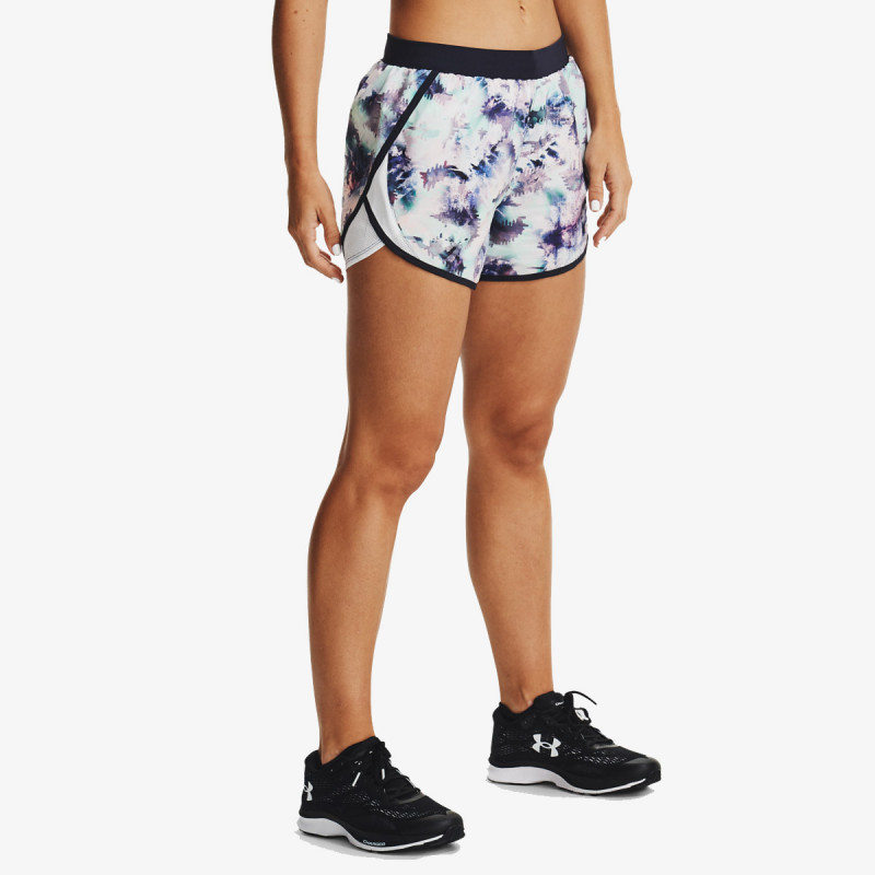 W UA Fly By 2.0 Printed S
