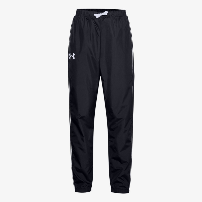 Woven Play Up Pants