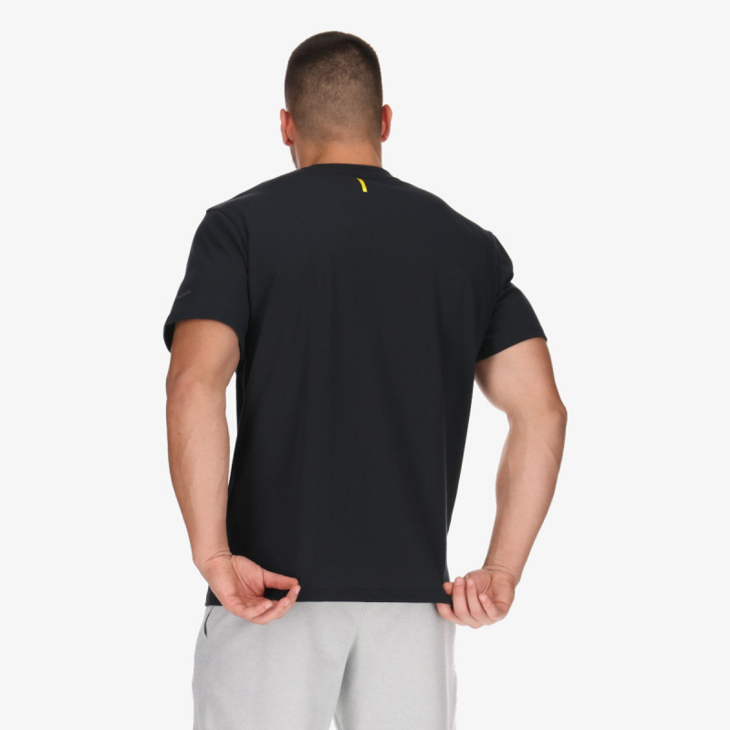 CURRY EMBROIDERED UNDRTD