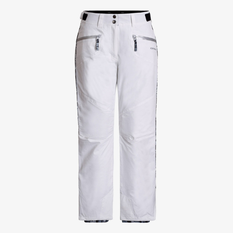 W WADDED TROUSERS CHASE