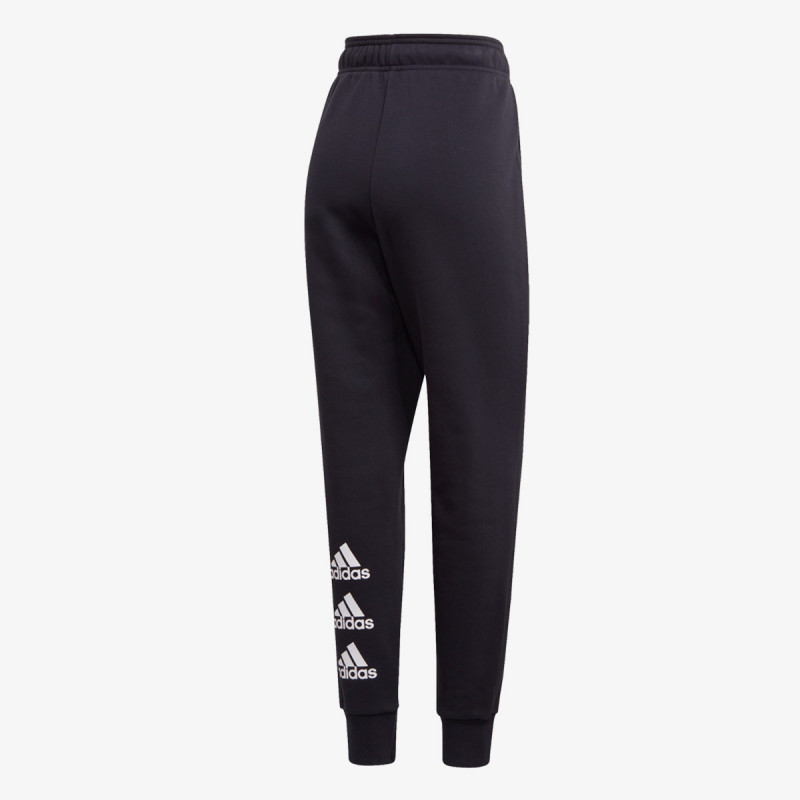 W STACKED PANT