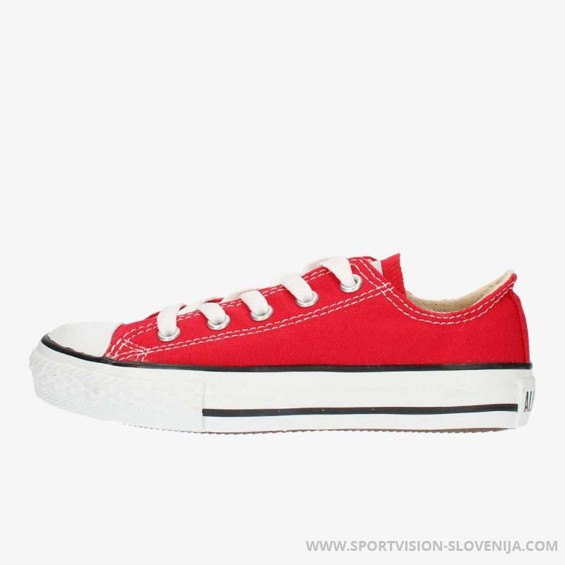 All Star CORE OX JR Red